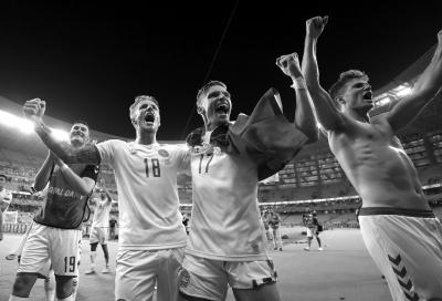 Αμφίρροπο το ντέρμπι Ιταλία - Ισπανία, φαβορί η Αγγλία με τη Δανία