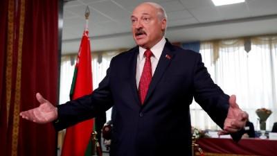 Προεδρικές εκλογές στη Λευκορωσία: Ο Lukashenko προηγείται με 80%, σύμφωνα με το exit poll