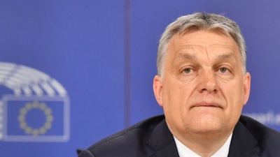 Orban: Στην ΕΕ εισάγουν τους μετανάστες ως ψηφοφόρους - Ισχυρός ηγέτης ο Trump