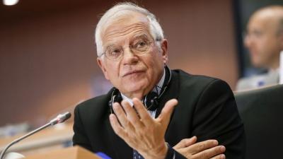 Borrell (ΕΕ): Επικίνδυνη η απομάκρυνση της Τουρκίας από τη Σύμβαση για την προστασία των γυναικών