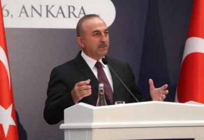 Cavusoglu (ΥΠΕΞ Τουρκίας): Η συνθήκη του Montreux δεν επηρεάζει τη λειτουργία της διώρυγας της Κωνσταντινούπολης
