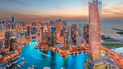 Euronews: Ντουμπάι, ο παράδεισος των μικρομεσαίων επιχειρήσεων