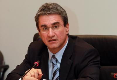 Λοβέρδος: Να κατατεθεί άμεσα το κείμενο της συμφωνίας με την πΓΔΜ