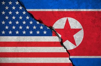 Η αποπυρηνικοποίηση της Κορεατικής Χερσονήσου το κεντρικό θέμα στη προσέγγιση μεταξύ ΗΠΑ - Β. Κορέας