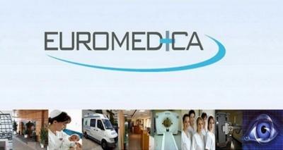 «Κόλαφος» ο ορκωτός ελεγκτής για τον ισολογισμό χρήσης 2018 της Euromedica