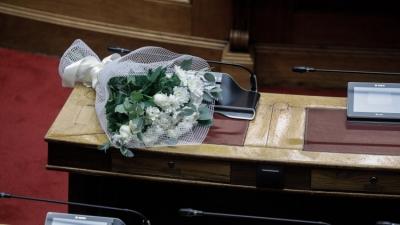 Θρήνος στον πολιτικό κόσμο για τον θάνατο της Φ. Γεννηματά - Μητσοτάκης: Έδωσε γενναία μάχη