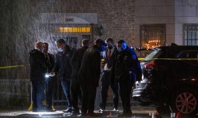 Οργή στις ΗΠΑ από νέα δολοφονία μαύρου από αστυνομικό - Χωρίς λόγο άνοιξε πυρ δείχνει βίντεο