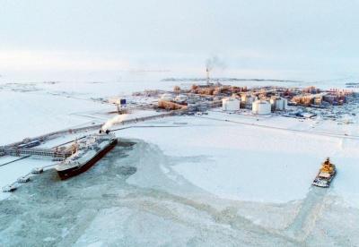 Κοντά σε συμφωνία για την κατασκευή της μονάδας Arctic LNG 2,  Novatek και Saudi Aramco