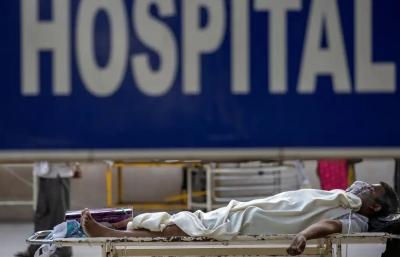Τραγωδία λόγω covid στην Ινδία – Πάνω από 200.000 οι νεκροί, ξεπέρασαν τα 18 εκατ. τα κρούσματα