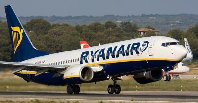 Η Ryanair δεν έκλεισε τη συμφωνία για την αγορά των Boeing 737