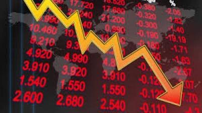 Αναβρασμός στην αγορά για τις εξελίξεις στην Τρ.Πειραιώς – Στο -20% η μετοχή με τεράστιο όγκο – Βουτιά στο συμβόλαιο