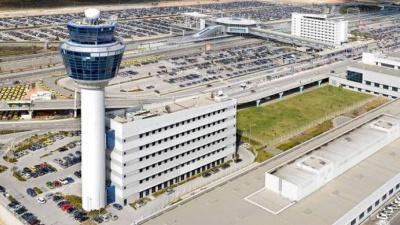 Πράσινο φως για το master plan επέκτασης της επένδυσης του αεροδρομίου Ελ. Βενιζέλος
