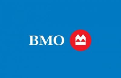 BMO: Η Fed θα βάλει τέλος στη συρρίκνωση του ισολογισμού το δ' τρίμηνο 2019