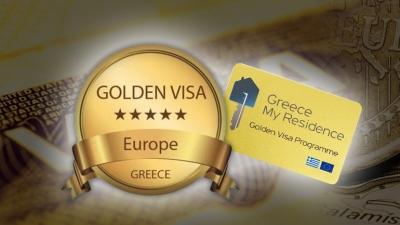 Handelsblatt για επέκταση της Χρυσής Βίζας στην Ελλάδα: Φέρνει βρώμικο χρήμα από την πίσω πόρτα