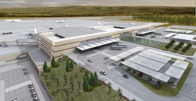 Γκάζι για απογείωση στο αεροδρόμιο στο Καστέλι - Εγκρίθηκαν άλλα 80 εκατ ευρώ