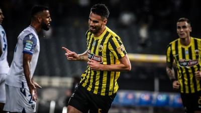 Λε Ταλέκ: «Καλό ξεκίνημα για την ομάδα – Χαρούμενος για το πρώτο μου γκολ»