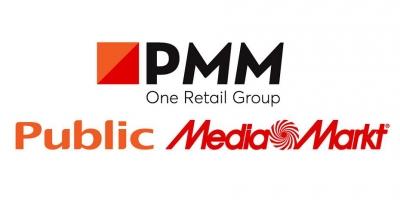 Αλλαγές στη διοικητική ομάδα της Public - MediaMarkt