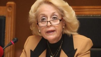 Θάνου: Παράνομη η απομάκρυνση μου από την Επιτροπή Ανταγωνισμού - Ουδέποτε υπήρξα κομματικό πρόσωπο