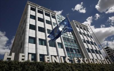ΕΧΑΕ: Με 5,05% στα δικαιώματα ψήφου η Goldman Sachs Group