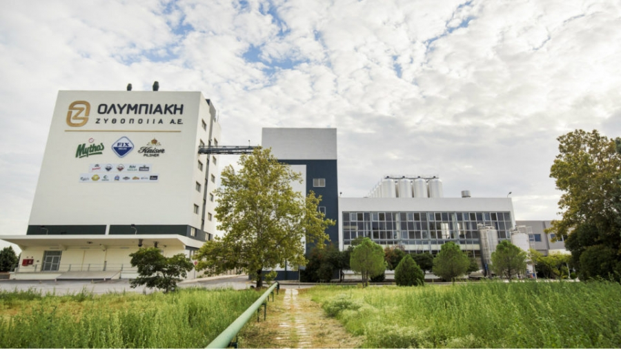 Την ανάπλαση του πάρκου ΦΙΞ από τον Δήμο Αθηναίων στηρίζει η Ολυμπιακή Ζυθοποιία