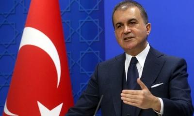 Προκαλεί ο Celik: Η Τουρκία έχει την πιο θετική συμβολή - Οι σύμμαχοι μας να κάνουν υποδείξεις στην Ελλάδα