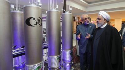 Πυρηνικό πρόγραμμα Ιράν: Ξεκίνησε η παραγωγή εμπλουτισμένου ουρανίου 60%