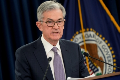 Powell (Fed): Η οικονομία των ΗΠΑ βελτιώνεται, αλλά ακόμη δεν έχει βγει από το τούνελ