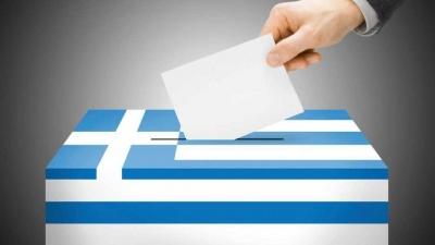 Ο νέος εκλογικός νόμος: Στο 36% ο πήχης της αυτοδυναμίας, με κλιμακωτό σύστημα το bonus των 50 εδρών – Η κυβέρνηση θα εξαντλήσει την 4ετία