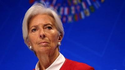 Lagarde: Η ανάπτυξη της Fintech απειλεί το χρηματοπιστωτικό σύστημα