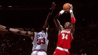 NBA Finals 1994: Το ιστορικό Game 7 ανάμεσα σε Houston Rockets και New York Knicks