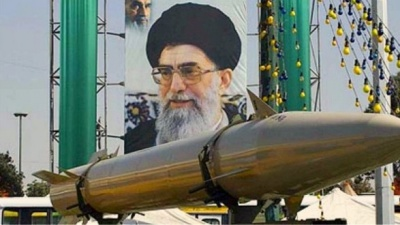 Ιράν: Με περεταίρω εμπλουτισμό ουρανίου απαντά η Τεχεράνη στην απόσυρση των ΗΠΑ από την συμφωνία για τα πυρηνικά