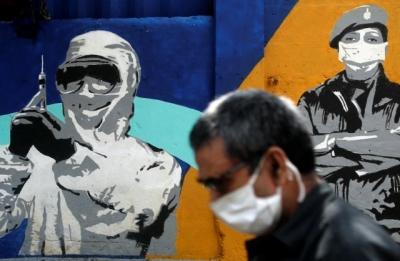 Ιταλία - Κορωνοϊός: Στην «κόκκινη ζώνη» απαγορεύονται οι επισκέψεις σε συγγενείς και φίλους