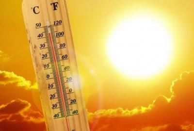 Καμίνι η χώρα - Ακραίες συνθήκες καύσωνα έως και την Πέμπτη 5/8 - Οδηγίες προς πολίτες