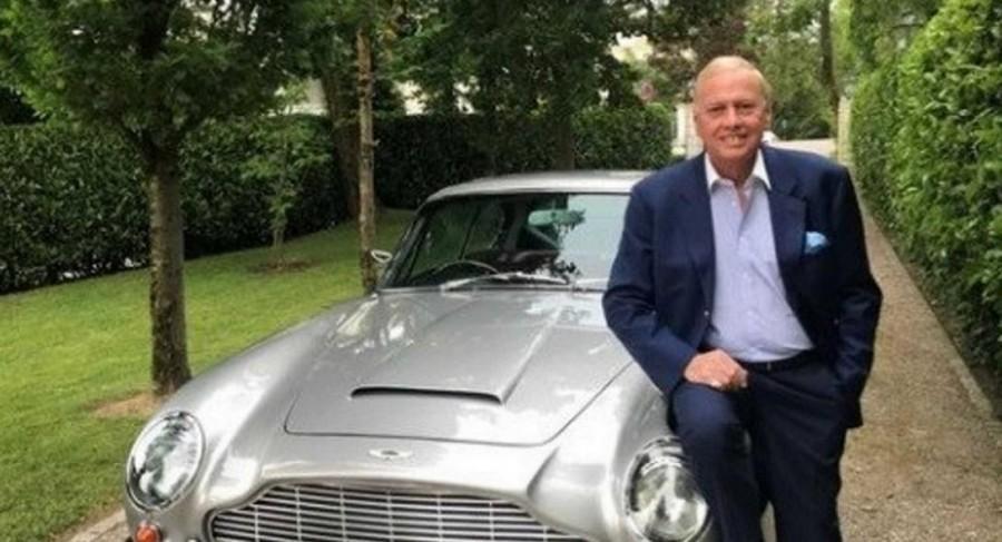 Η απάντηση του αντιδημάρχου της Αθήνας για το Μπάντεν Μπάντεν και τη νοσταλγία για την Aston Martin