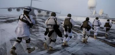 Ρωσία: Στρατιωτικές ασκήσεις στην Αρκτική το φθινόπωρο