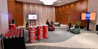Coca Cola: Ξεπέρασε τον στόχο ενδυνάμωσης 5 εκατ. γυναικών παγκοσμίως
