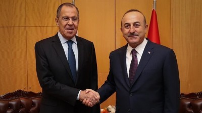 Ρωσία και Τουρκία εξετάζουν στο Sochi συμπαραγωγή για το εμβόλιο Sputnik V