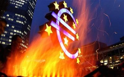 Θα απαντήσει η ΕΚΤ στο Γερμανικό Δικαστήριο 4/6 ή έως 16/7 – Χαμηλώνει τον πήχη της μελλοντικής νομισματικής στρατηγική της