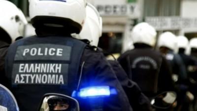 Επίθεση στο Αστυνομικό Τμήμα Νεάπολης - Συκεών στη Θεσσαλονίκη