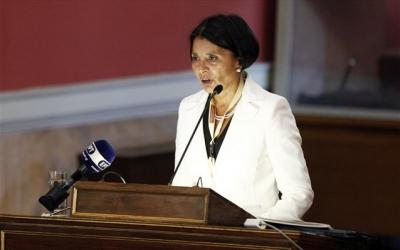 Η Φωτεινή Παζαρτζή είναι η νέα πρόεδρος της Επιτροπής Ανθρωπίνων Δικαιωμάτων του ΟΗΕ
