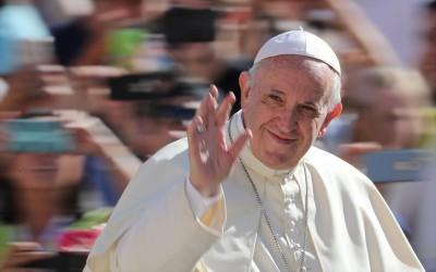 Πάπας Φραγκίσκος: Όλοι πρέπει να έχουν πρόσβαση σε εμβολισμούς και θεραπείες