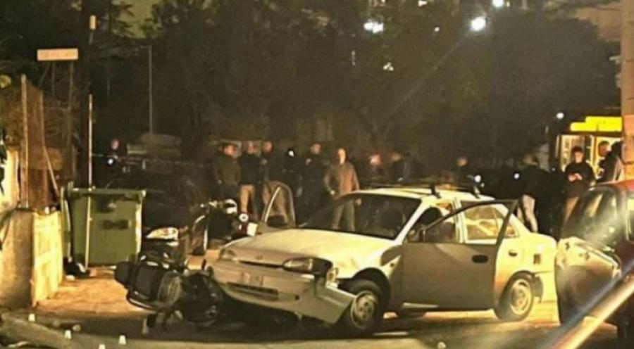 Καταδίωξη στο Πέραμα: Την Τετάρτη 27/10 η απολογία των επτά αστυνομικών της αιματηρής συμπλοκής - Κρατούνται στη ΓΑΔΑ