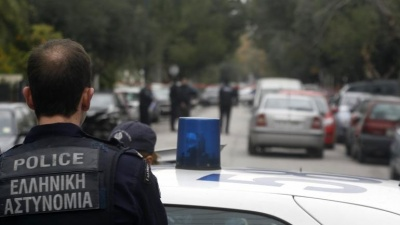Νέα αστυνομική επιχείρηση στο προαύλιο της ΑΣΟΕΕ για λαθραία τσιγάρα και ναρκωτικά