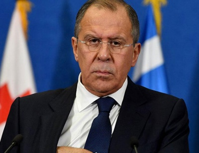 Lavrov (Ρώσος ΥΠΕΞ): Πιέζουμε για συμφωνία μεταξύ Συρίας και Κούρδων