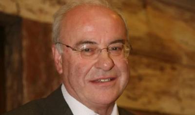 Απεβίωσε ο πρώην βουλευτής της ΝΔ, Τάσος Νεράντζης