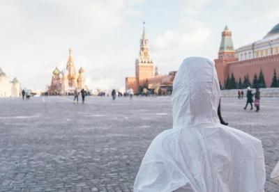 Ρωσία: Το 90% των νέων κρουσμάτων Covid-19 στη Μόσχα σχετίζεται με τη μετάλλαξη Δέλτα