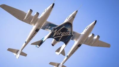 Virgin Galactic: Γιατί οι επενδυτές δεν... τσίμπησαν στη διαστημική πτήση του Branson