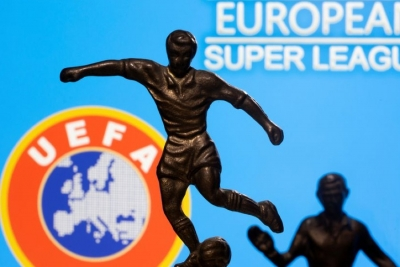 «Μπελάδες» για Ρεάλ Μαδρίτης, Μπαρτσελόνα και Γιουβέντους, με την UEFA να τις παραπέμπει στην πειθαρχική επιτροπή!