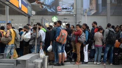 Welt: Η Γερμανία θα πληρώνει για τους πρόσφυγες που θα επαναπροωθεί στην Ελλάδα