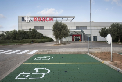 Bosch Ελλάδας: Αύξηση κερδοφορίας κατά 25% το 2020 στα 2,2 εκατ. ευρώ